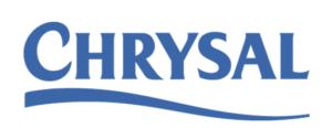 Logo slogan chrysal