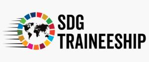 SDG Traineeship logo